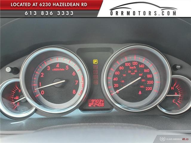 2012 Mazda CX-9 GT (Stk: 5415) in Stittsville - Image 15 of 27