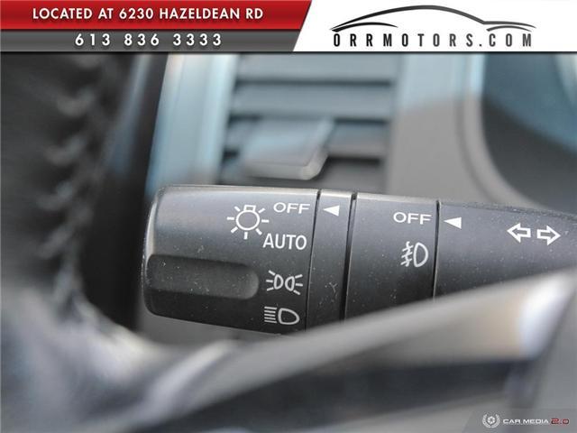 2012 Mazda CX-9 GT (Stk: 5415) in Stittsville - Image 16 of 27
