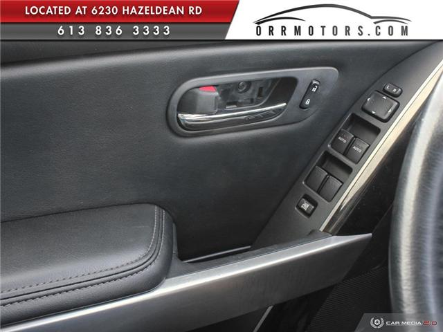 2012 Mazda CX-9 GT (Stk: 5415) in Stittsville - Image 17 of 27