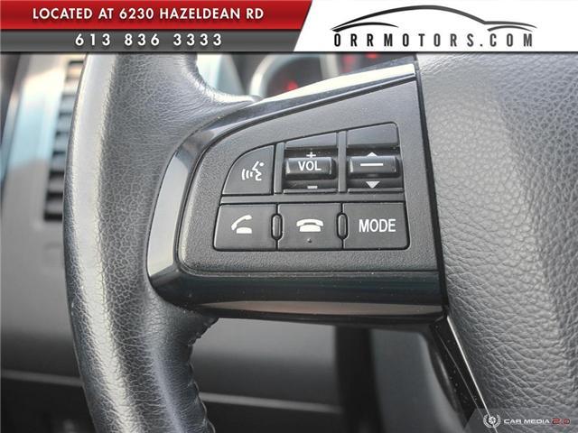 2012 Mazda CX-9 GT (Stk: 5415) in Stittsville - Image 18 of 27