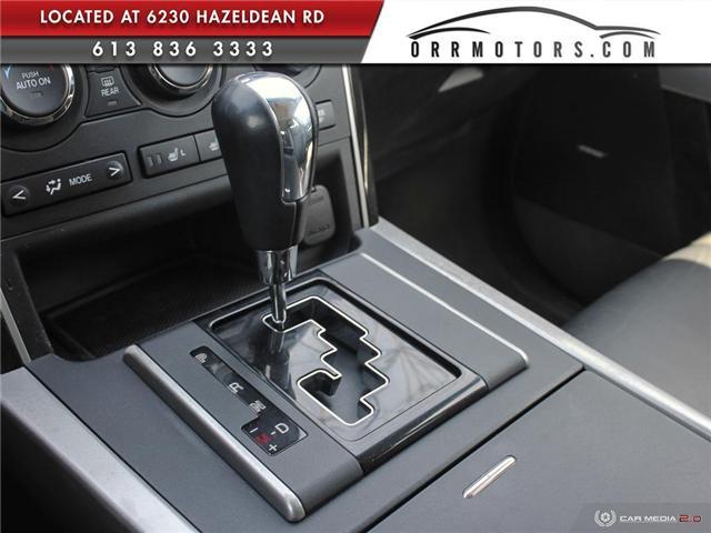 2012 Mazda CX-9 GT (Stk: 5415) in Stittsville - Image 19 of 27