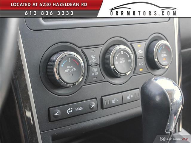 2012 Mazda CX-9 GT (Stk: 5415) in Stittsville - Image 20 of 27