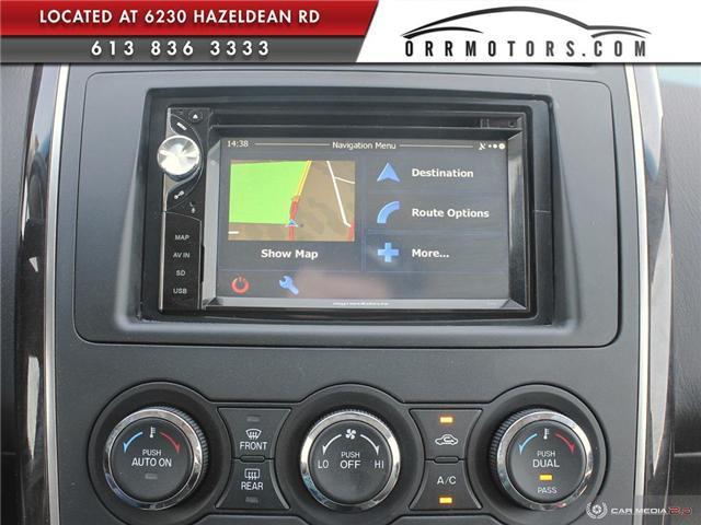 2012 Mazda CX-9 GT (Stk: 5415) in Stittsville - Image 21 of 27