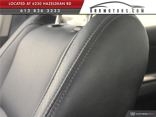 2012 Mazda CX-9 GT (Stk: 5415) in Stittsville - Image 23 of 27
