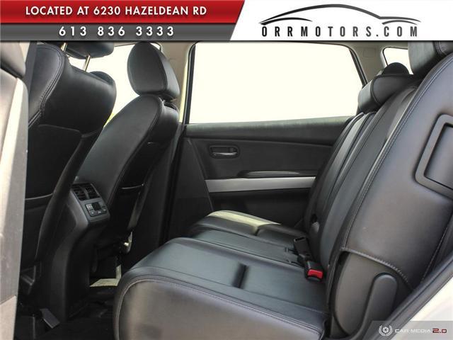 2012 Mazda CX-9 GT (Stk: 5415) in Stittsville - Image 24 of 27