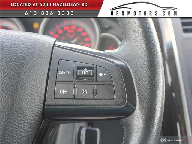 2012 Mazda CX-9 GT (Stk: 5415) in Stittsville - Image 26 of 27