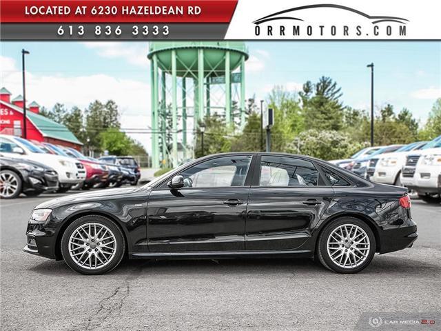 2015 Audi A4  (Stk: 5780) in Stittsville - Image 3 of 29