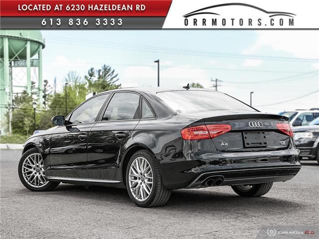 2015 Audi A4  (Stk: 5780) in Stittsville - Image 4 of 29