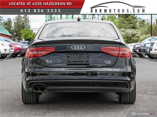 2015 Audi A4  (Stk: 5780) in Stittsville - Image 5 of 29