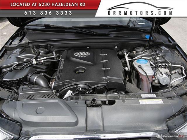 2015 Audi A4  (Stk: 5780) in Stittsville - Image 7 of 29