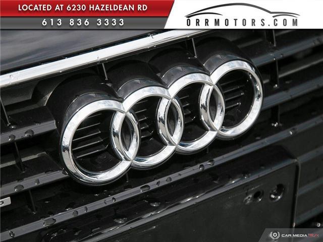 2015 Audi A4  (Stk: 5780) in Stittsville - Image 8 of 29