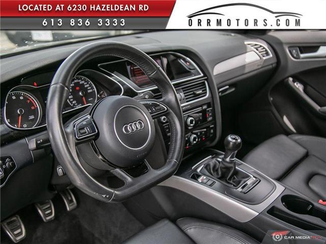 2015 Audi A4  (Stk: 5780) in Stittsville - Image 12 of 29