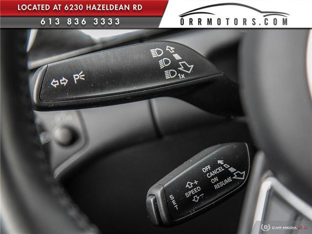 2015 Audi A4  (Stk: 5780) in Stittsville - Image 15 of 29