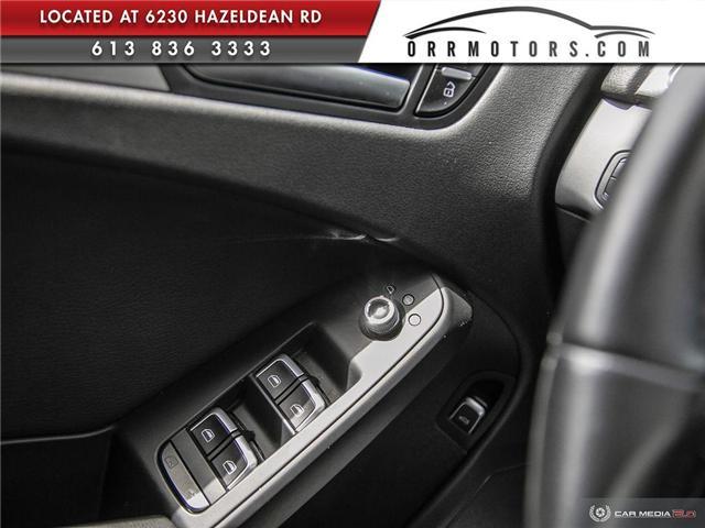 2015 Audi A4  (Stk: 5780) in Stittsville - Image 16 of 29