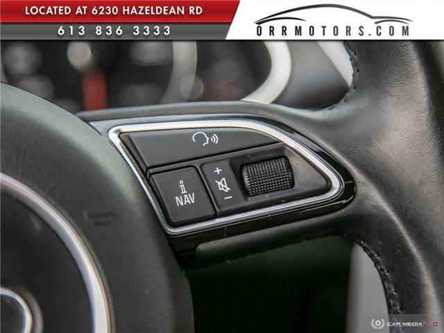 2015 Audi A4  (Stk: 5780) in Stittsville - Image 17 of 29