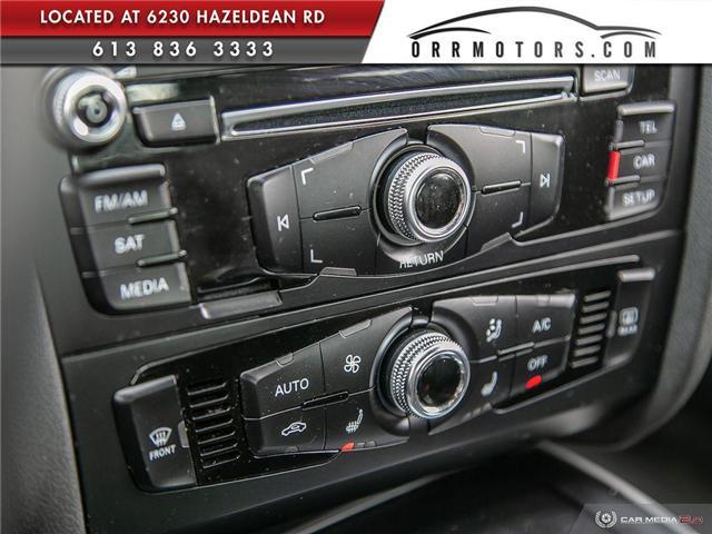 2015 Audi A4  (Stk: 5780) in Stittsville - Image 19 of 29