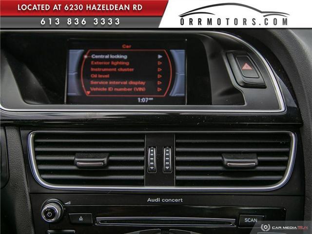 2015 Audi A4  (Stk: 5780) in Stittsville - Image 20 of 29