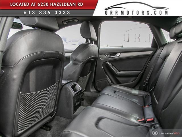 2015 Audi A4  (Stk: 5780) in Stittsville - Image 23 of 29