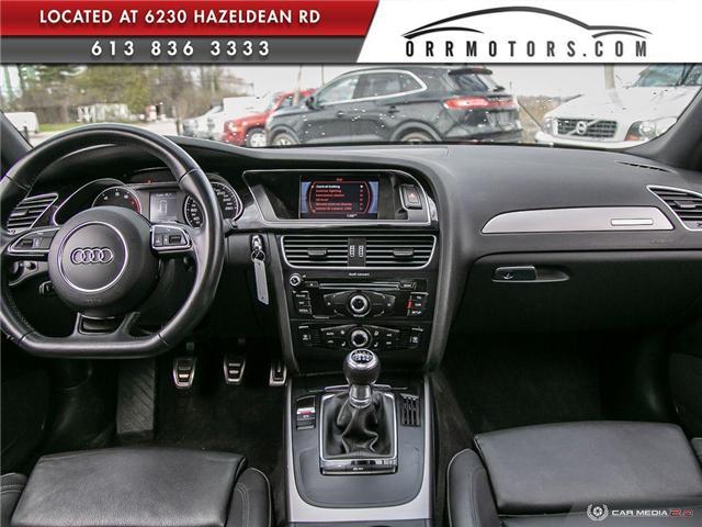2015 Audi A4  (Stk: 5780) in Stittsville - Image 24 of 29