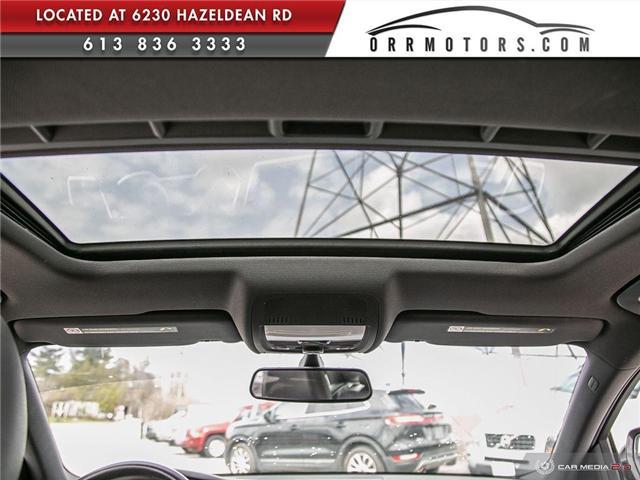 2015 Audi A4  (Stk: 5780) in Stittsville - Image 25 of 29