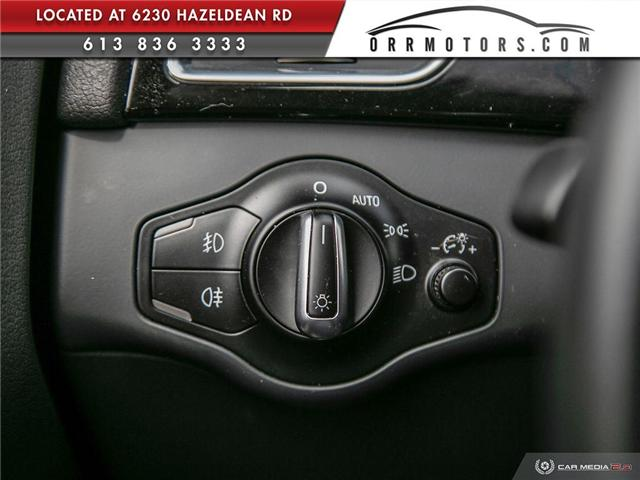 2015 Audi A4  (Stk: 5780) in Stittsville - Image 26 of 29