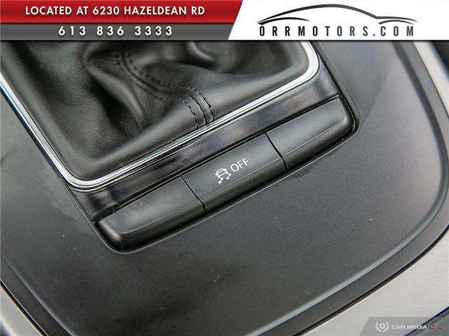 2015 Audi A4  (Stk: 5780) in Stittsville - Image 27 of 29