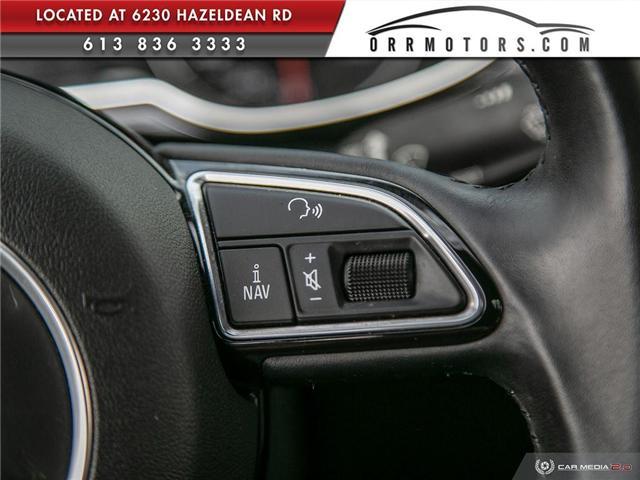 2015 Audi A4  (Stk: 5780) in Stittsville - Image 28 of 29