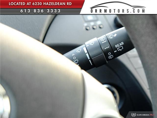 2011 Toyota Prius Base (Stk: 5662) in Stittsville - Image 17 of 27