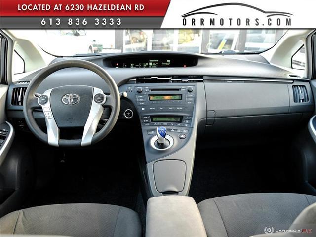 2011 Toyota Prius Base (Stk: 5662) in Stittsville - Image 26 of 27