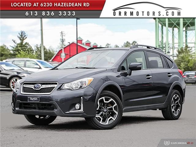 2016 Subaru Crosstrek  (Stk: 5760) in Stittsville - Image 1 of 29