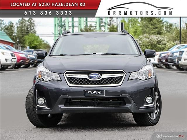 2016 Subaru Crosstrek  (Stk: 5760) in Stittsville - Image 2 of 29