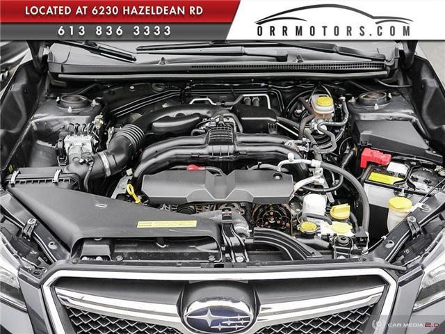 2016 Subaru Crosstrek Limited Package (Stk: 5760) in Stittsville - Image 7 of 30