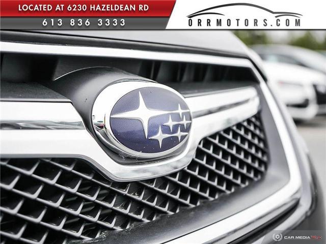 2016 Subaru Crosstrek Limited Package (Stk: 5760) in Stittsville - Image 8 of 30