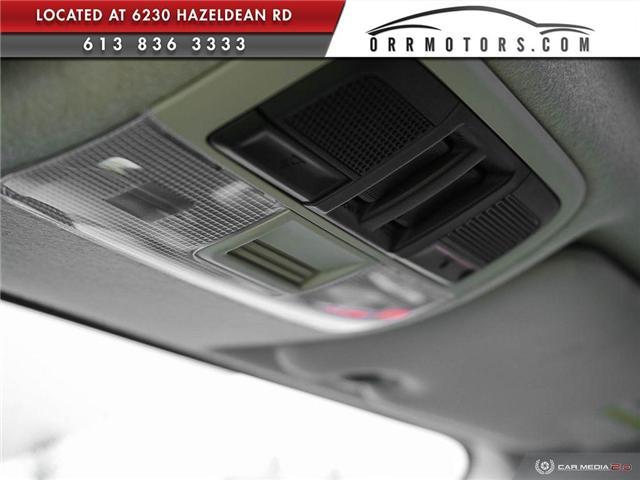 2016 Subaru Crosstrek Limited Package (Stk: 5760) in Stittsville - Image 21 of 30