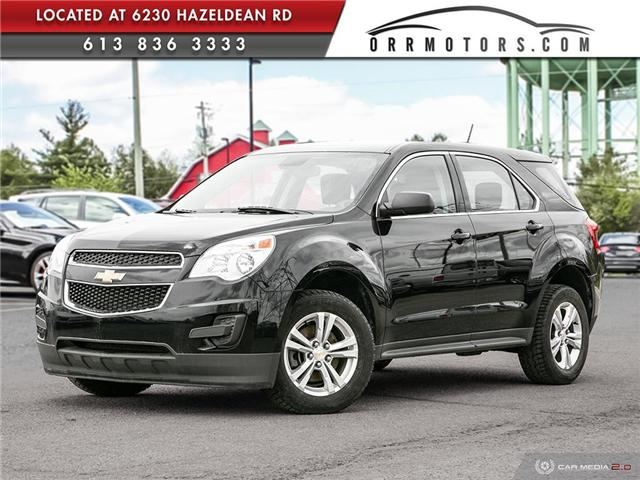 2015 Chevrolet Equinox LS (Stk: 5727) in Stittsville - Image 1 of 27
