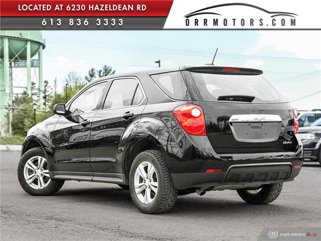 2015 Chevrolet Equinox LS (Stk: 5727) in Stittsville - Image 4 of 27