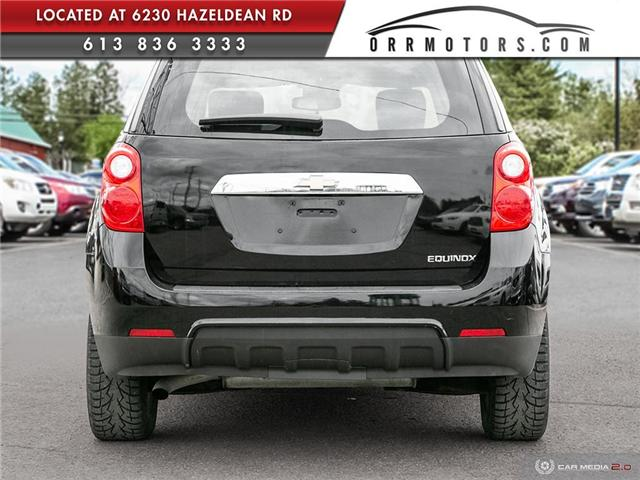 2015 Chevrolet Equinox LS (Stk: 5727) in Stittsville - Image 5 of 27