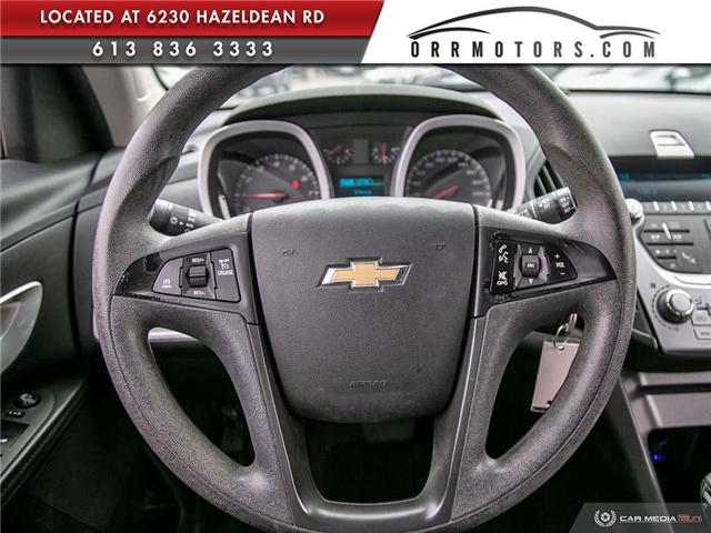 2015 Chevrolet Equinox LS (Stk: 5727) in Stittsville - Image 11 of 27