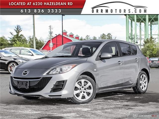 2010 Mazda Mazda3 GX (Stk: 5633-1) in Stittsville - Image 1 of 27