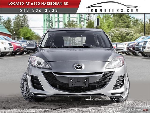 2010 Mazda Mazda3 GX (Stk: 5633-1) in Stittsville - Image 2 of 27