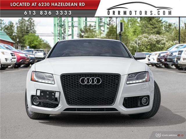2012 Audi S5 4.2 Premium (Stk: 5762) in Stittsville - Image 2 of 28