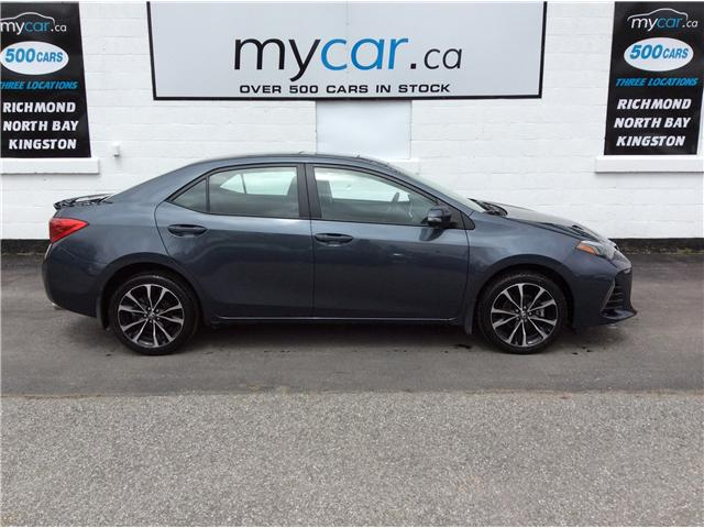 2019 Toyota Corolla SE (Stk: 190634) in North Bay - Image 2 of 21