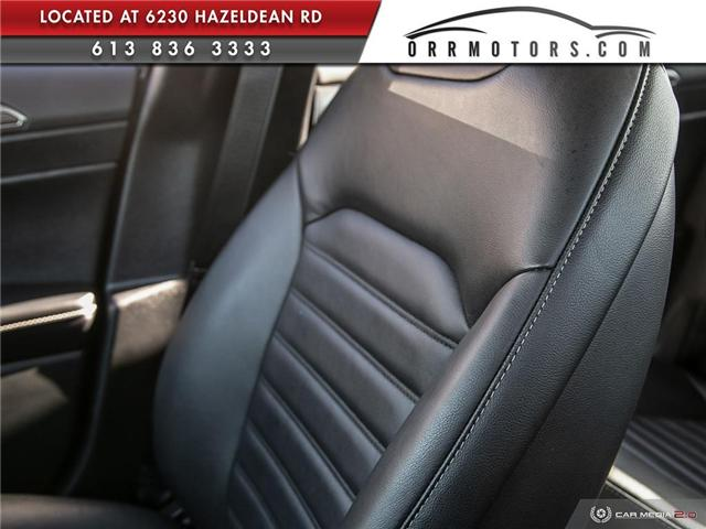 2017 Ford Fusion Hybrid SE (Stk: 5691) in Stittsville - Image 23 of 29
