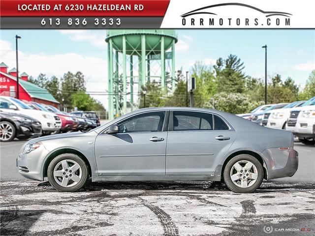 2008 Chevrolet Malibu LS (Stk: 5631-1) in Stittsville - Image 3 of 28