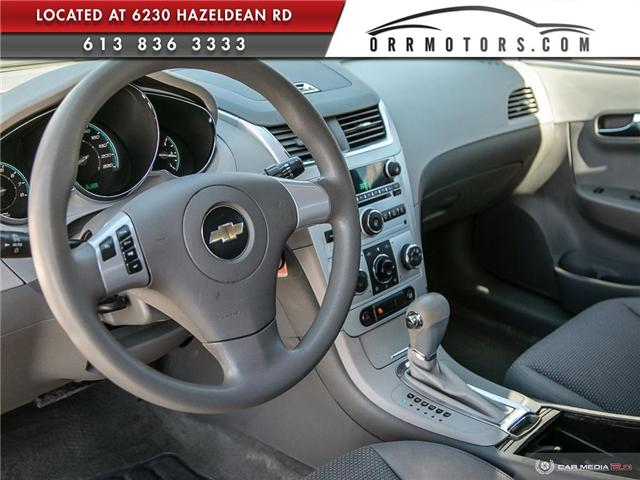 2008 Chevrolet Malibu LS (Stk: 5631-1) in Stittsville - Image 12 of 28