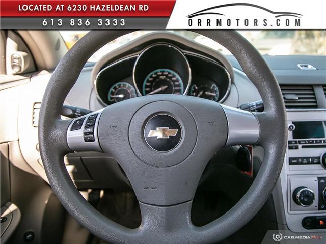2008 Chevrolet Malibu LS (Stk: 5631-1) in Stittsville - Image 13 of 28
