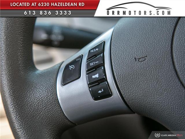2008 Chevrolet Malibu LS (Stk: 5631-1) in Stittsville - Image 17 of 28