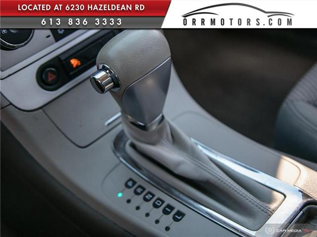 2008 Chevrolet Malibu LS (Stk: 5631-1) in Stittsville - Image 18 of 28