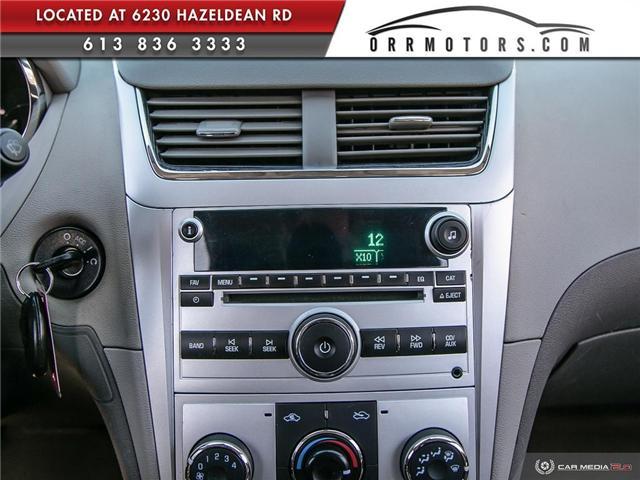 2008 Chevrolet Malibu LS (Stk: 5631-1) in Stittsville - Image 20 of 28