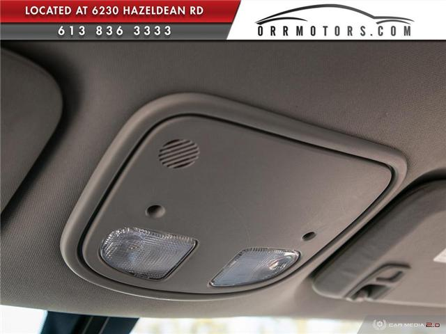 2008 Chevrolet Malibu LS (Stk: 5631-1) in Stittsville - Image 21 of 28